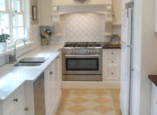French Country Galley Kitchen Photos Hgtv