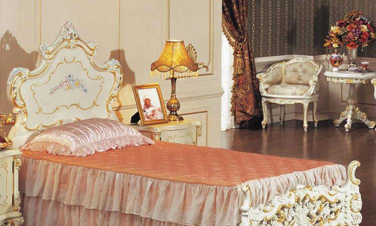 French Louis Style Furniture Bedroom Buy