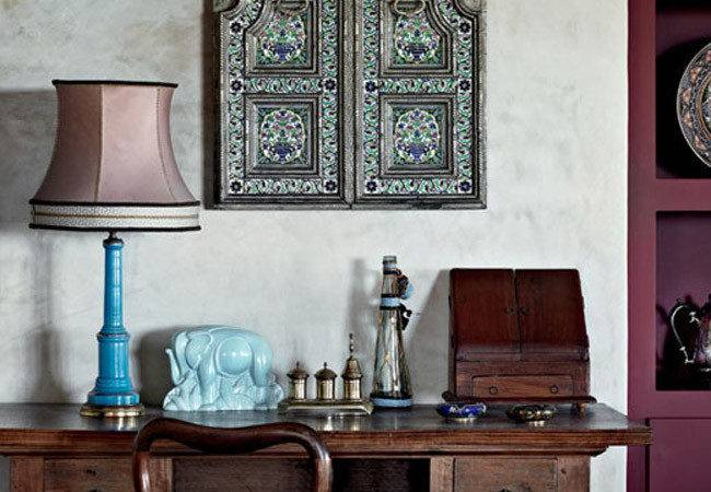 15 Inspiring French Moroccan Decor