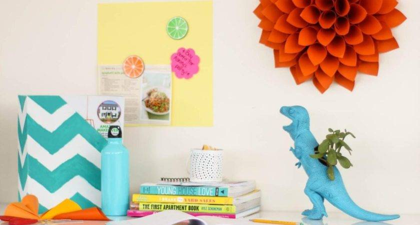 Fun Crafts Decorate Your Room Youtube