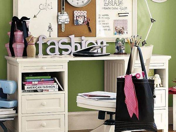 Fun Ways Inspire Learning Creating Study Room Every