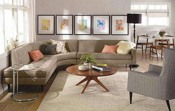 Functional Solutions Decorate Stylish Living