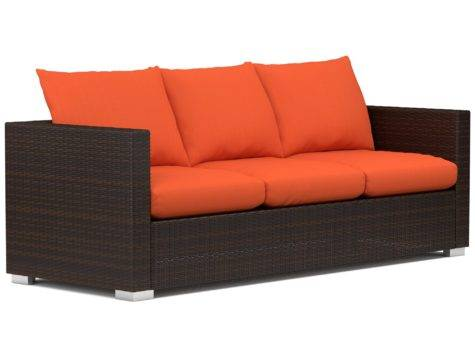 Furniture Comfy Outdoor Couch Cushions Cozy