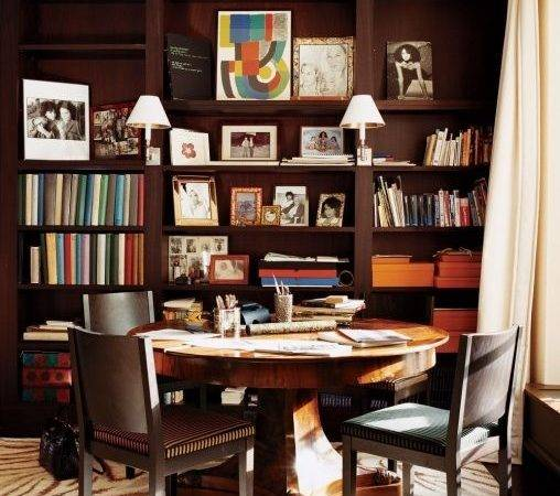 Furniture Folding Bookcase Dining Room Contemporary