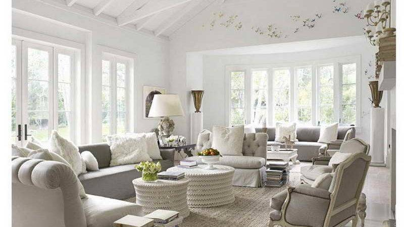 Furniture French Contemporary Luxury