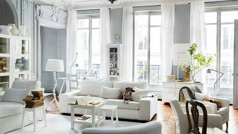 Furniture Nice French Contemporary