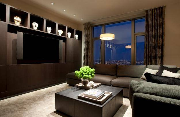 Furniture Placement Ideas Functional Modern