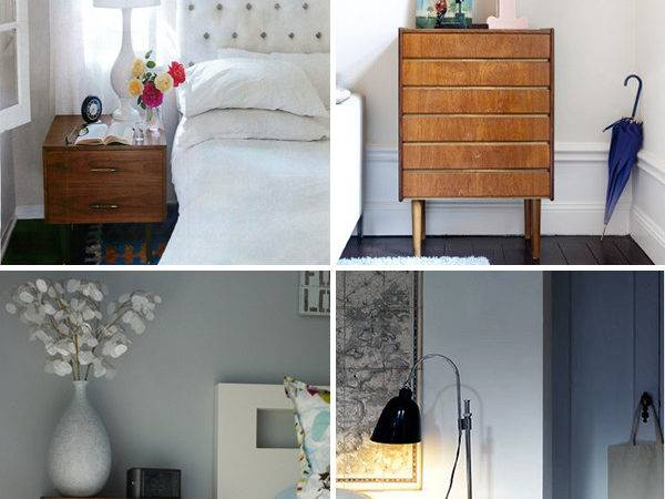 Furniture Unique Diy Bedside Table Ideas Luxury Busla