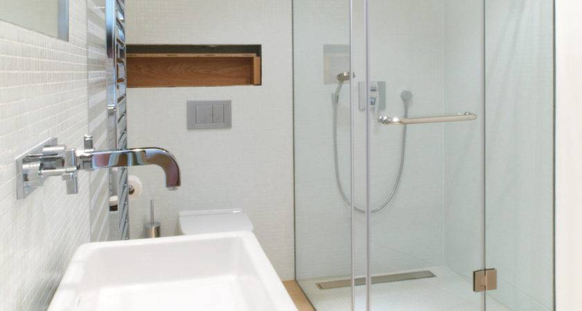 Get Drenched Gorgeous Bathroom Interiors