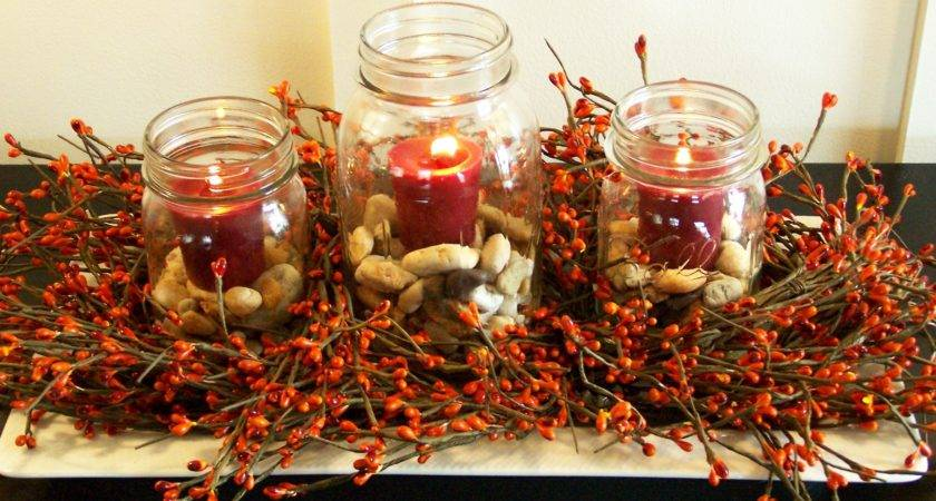 Get Inspired Fall Centerpieces Nest Less