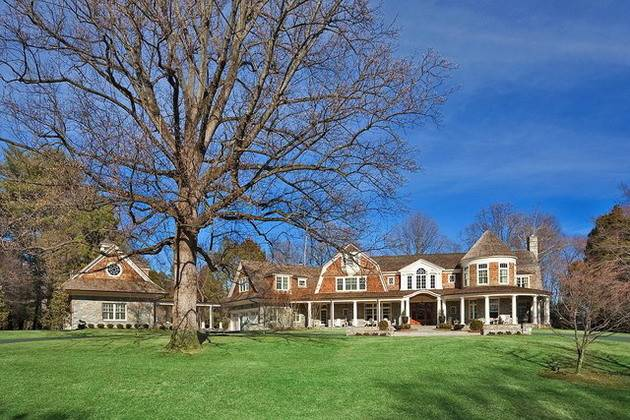 Get Your Dream Country Home Washington
