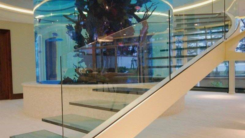 Give Your Home Ocean Touch These Aquascape Ideas