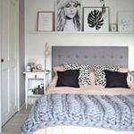 Giving Your Bedroom Scandinavian Makeover