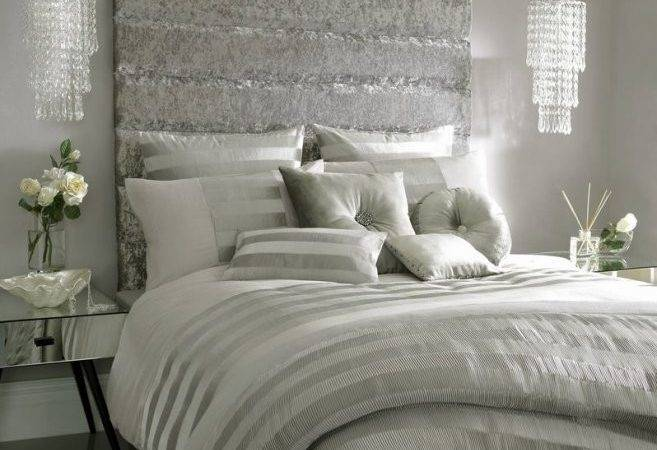Glamour Bedroom Kylie Bedding Home