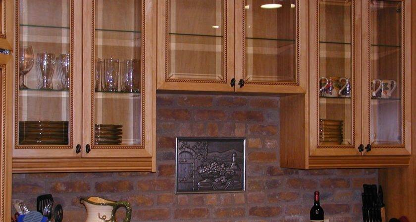 Glass Kitchen Cabinet Doors Only Ideas