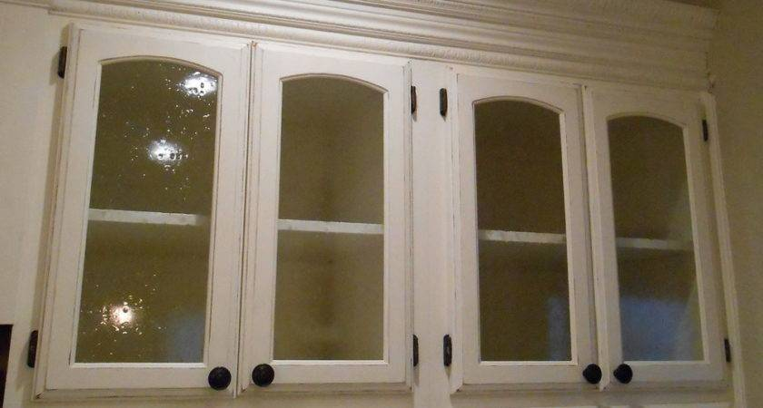 Glass Kitchen Cabinet Doors Only