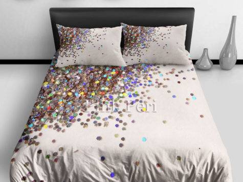 Glitter Bombing Bedding Sets Home Pink Peri