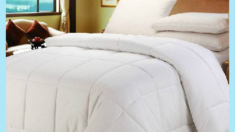 Good Quality Healthy King Bed Comforter Buy