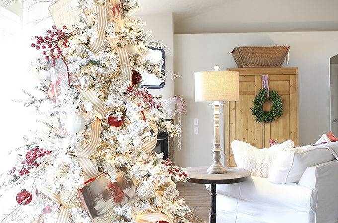 Gorgeous Christmas Trees Fabbed