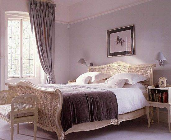 Gorgeous French Style Bedroom Country