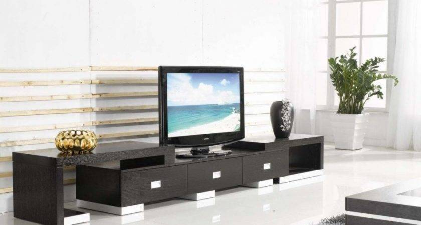 Gorgeous Furniture Modern Design Wall Cabinets Led