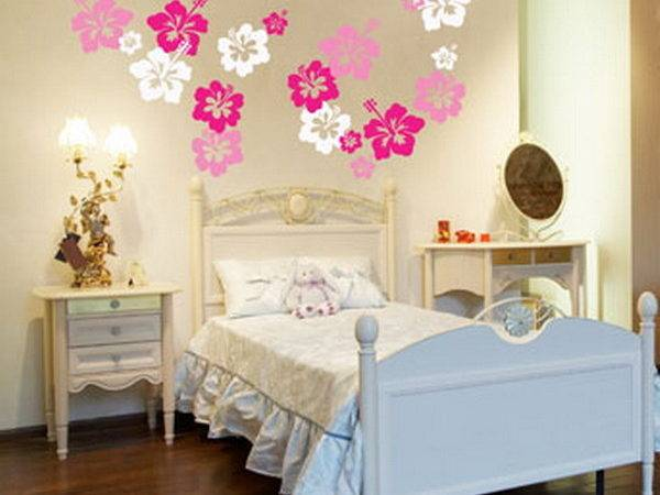 Gorgeous Girl Bedroom Paint Ideas Painting Spice