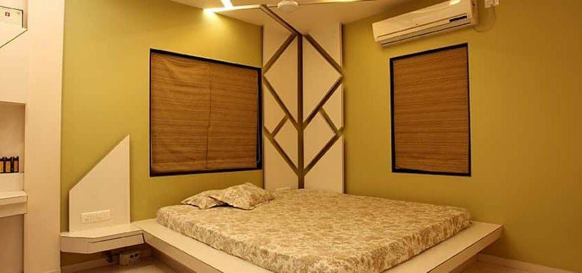 Gorgeous Small Bedroom Designs Indian Homes