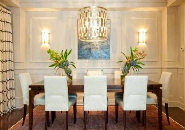 Gorgeous Small Dining Room Chandeliers Meridanmanor