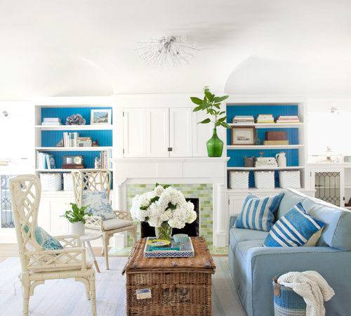 Awesome Beach Theme Living Room Pictures Little Big Adventure
