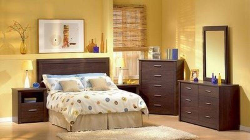Great Bedroom Color Combinations Regarding