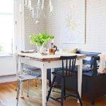Great Chandelier Options Small Apartments