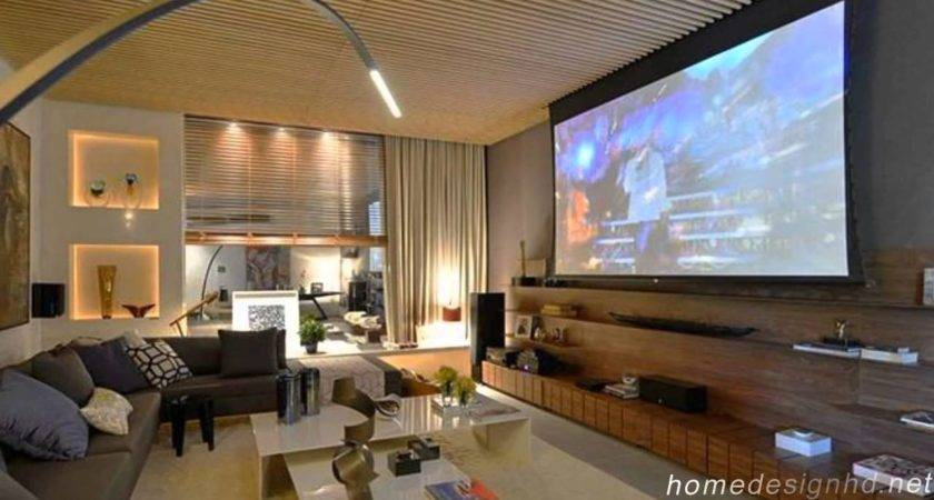 Great Home Theater Living Room Ideas Greenvirals Style