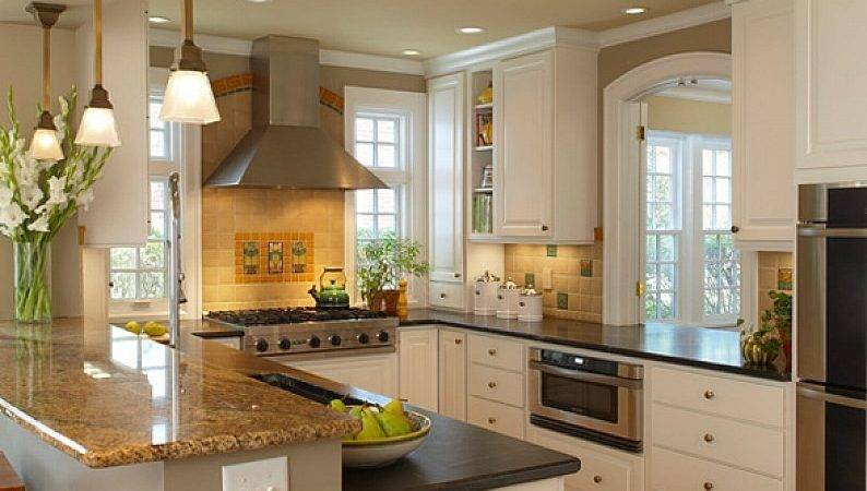 Great Kitchen Design Cool Small