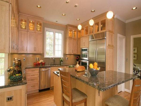 Great Kitchen Designs Magnificent Ornament Zquotes