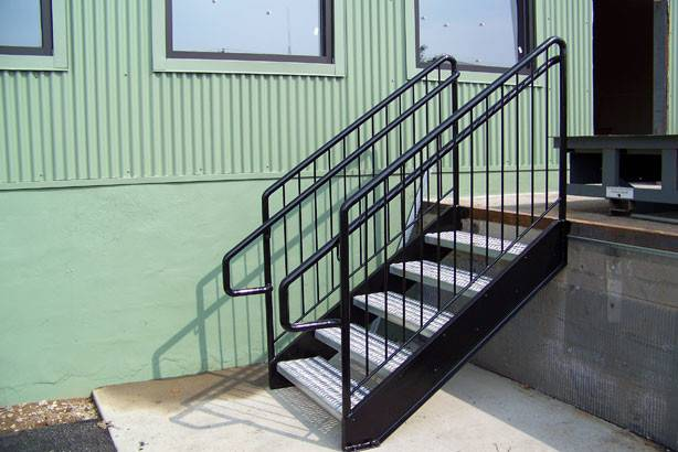 Great Pipe Handrail Your Home Ideas Fitmonths
