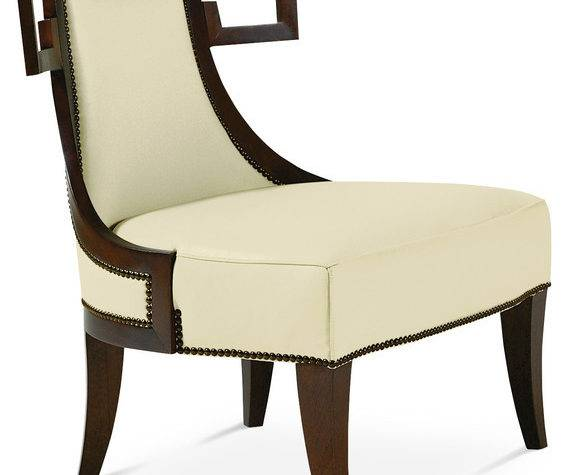 Greek Lounge Chair Contemporary Armchairs Accent