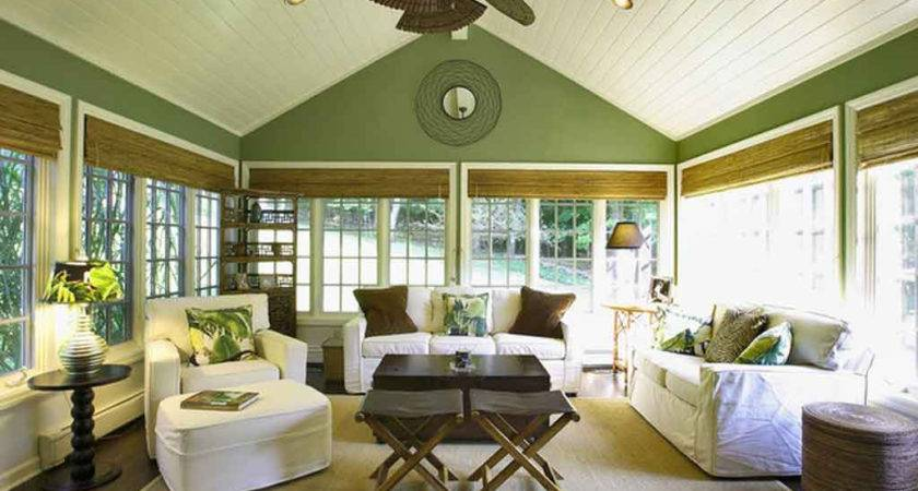 Green Brown Living Room Paint Ideas Home Combo