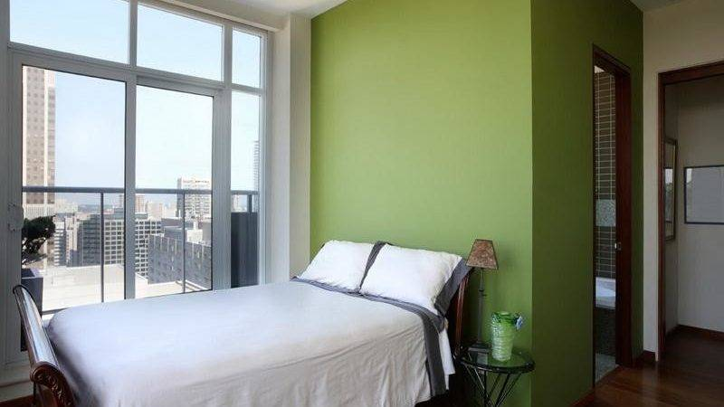Green White Bedroom Best Auto Reviews