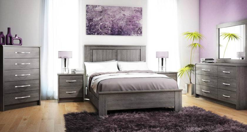 Grey Bedroom Furniture Fit Your Personality Roy Home