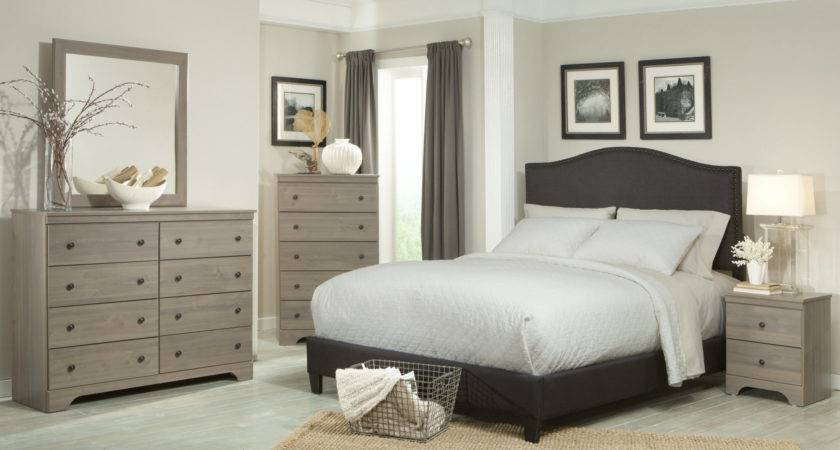 Grey Bedroom Furniture Kiths Raleigh Aged Cypress