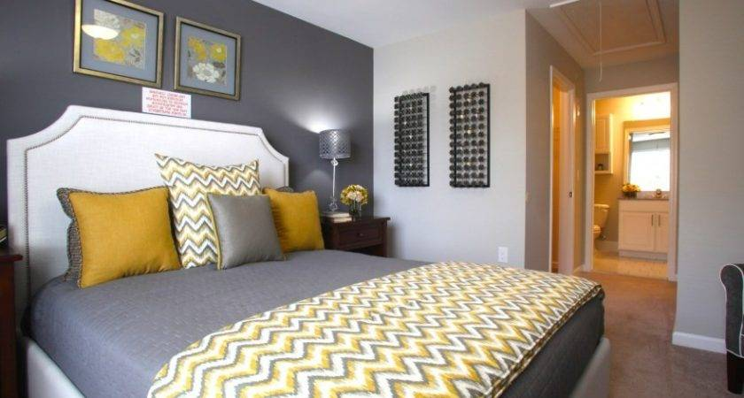Step Inside 28 Unique Yellow And Grey Bedroom Decorating Ideas Concept Little Big Adventure