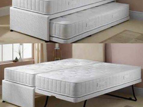 Guest Beds Small Spaces Home Design