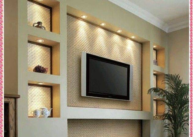 Gypsum Unit Design Drywall Wall