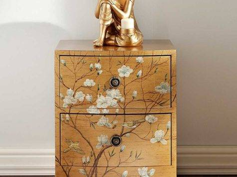 Hand Painted Furniture Ideas Newsonair