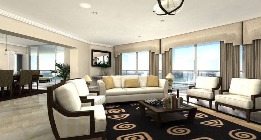 Happy Most Luxurious Living Rooms Cool Design Ideas