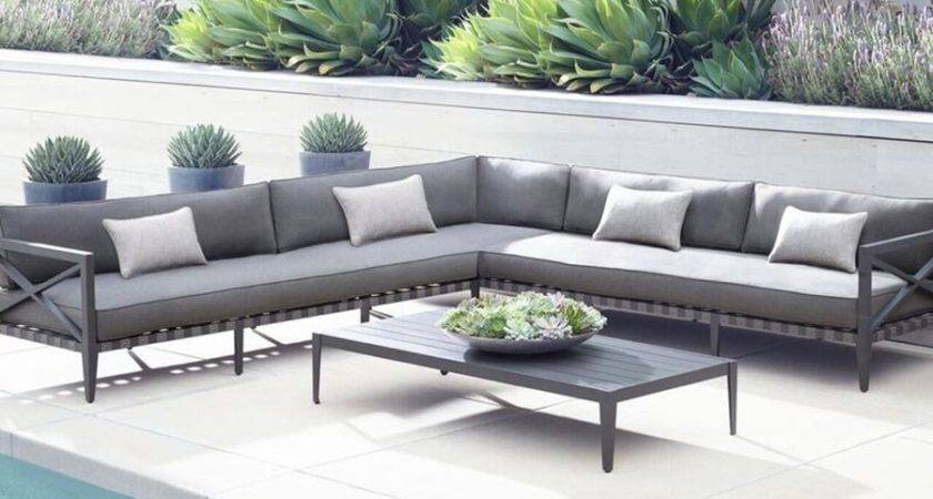 Harrison Nicholas Condos Outdoor Furniture