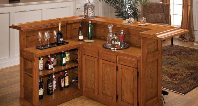 Hassle Home Bar Ideas Slodive