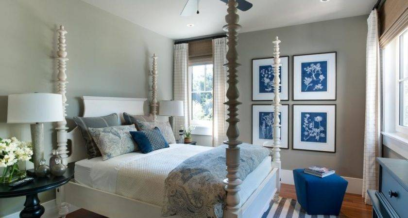 Hgtv Dream Home Guest Bedroom Video