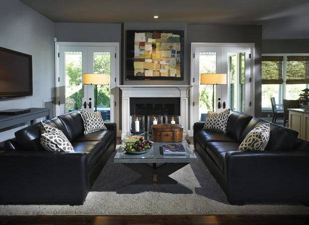Hgtv Dream Home Living Room