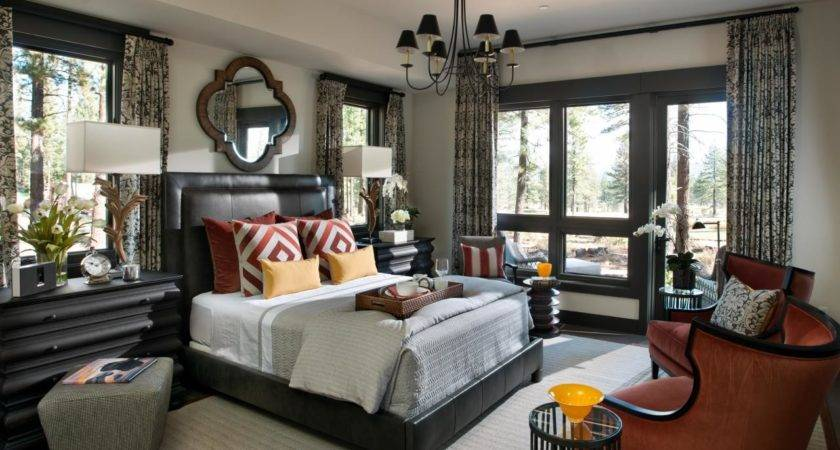 Hgtv Dream Home Master Bedroom Video